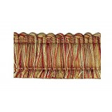 Amazonas Brush Fringe 1110 Tigers Eye