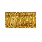 Amazonas Brush Fringe 1110 Gold