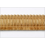 Botticelli Brush Fringe 1110 Old Gold