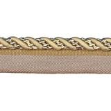 Cavalier Flanged Cord 1009 Warm Beige