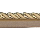 Cavalier Flanged Cord 1011 Warm Beige
