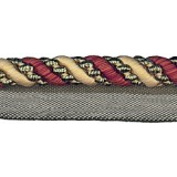 Cavalier Flanged Cord 1011 Tigers Eye