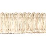 Cavalier Brush Fringe 1110 White Dove