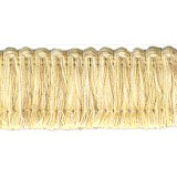 Cavalier Brush  Fringe 1110 Warm Beige