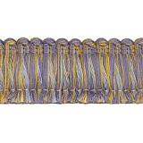 Cavalier Brush  Fringe 1110 Jacaranda