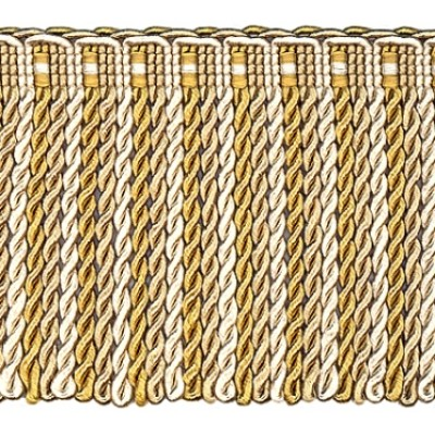 Cavalier Bullion Fringe 1741 Gold Cream