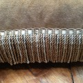 Bullion Fringe 80mm Length
