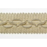 GIMP BRAID 30MM - COTTON