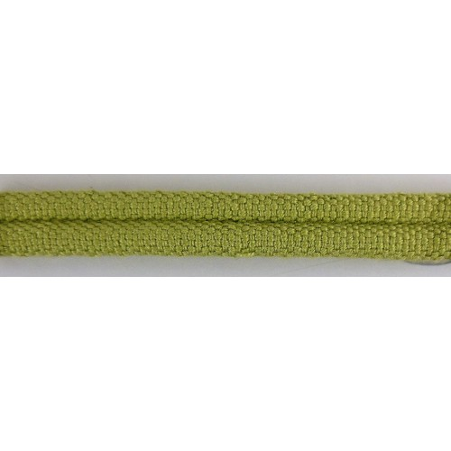 Double Piping 10143 Pale Moss Green