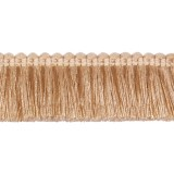 Classic Windsor Cut Fringe 1795 Pale Gold