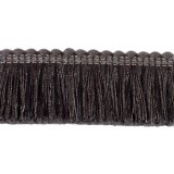 Classic Windsor Cut Fringe 1795 Pewter