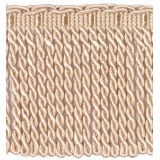 Classic Windsor Bullion Fringe 4810 Cream