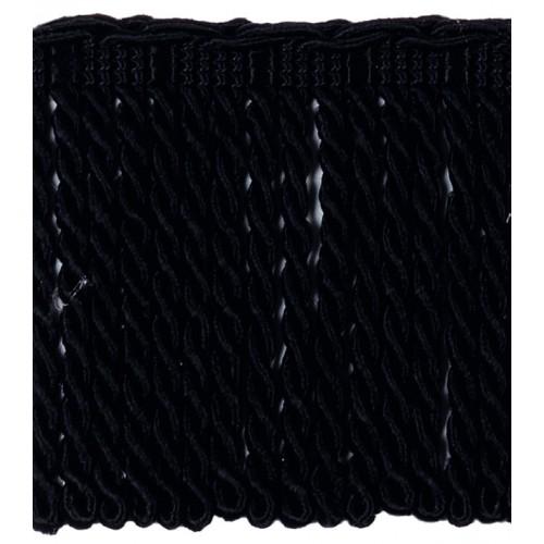 Classic Windsor Bullion Fringe 4810 Black