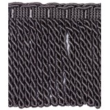 Classic Windsor Bullion Fringe 4810 Pewter