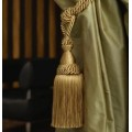 *CURTAIN TASSEL TIEBACKS