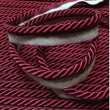 *UPHOLSTERY FLANGE CORD