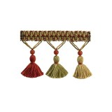 The Cotswolds Tassel Fringe BI100 Persian