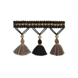 The Cotswolds Tassel Fringe BI100 Knight