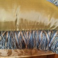 Brush Fringe 50mm Length