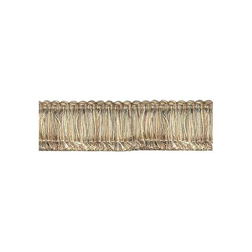 Exquisite Brush Fringe 1111 Golden Mist