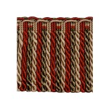 Exquisite Bullion Fringe 1767 Red Sherbert