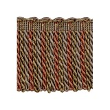 Exquisite Bullion Fringe 1767 Cinnamon Story