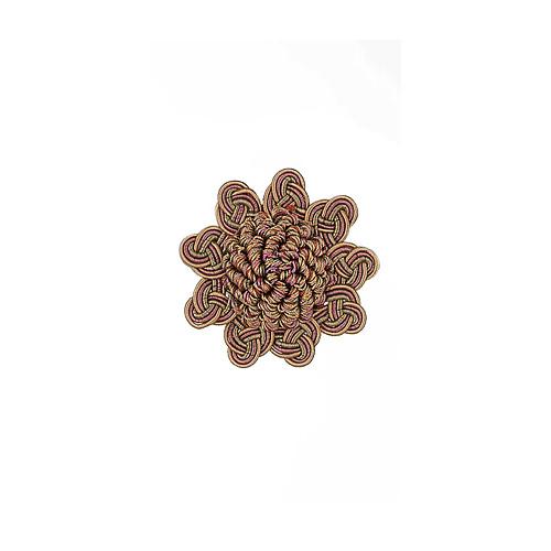 Exquisite Rosette 2687 Harlequin