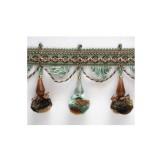 Exquisite Jewel Tassel Fringe 2742 Chelsea