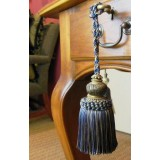 Large Key Tassels