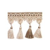 New York Tassel Fringe 4396 Liberty