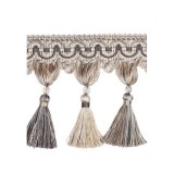 New York Tassel Fringe 4396 Dakota