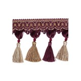New York Tassel Fringe 4396 Broadway