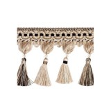 New York Tassel Fringe 4396 Soho