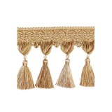 New York Tassel Fringe 4396 Brooklyn
