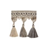 New York Tassel Fringe 4396 Manhattan