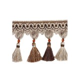 New York Tassel Fringe 4396 Central Park