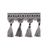 New York Tassel Fringe 4396 Fifth Avenue