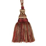 New York Key Tassel 4646-00 Harlem
