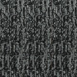 Domino Black with Silver Thread - SC12