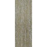 Khaki with Silver Thread - SC12